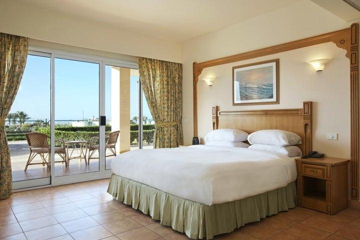 Hilton Long Beach Resort Image 33