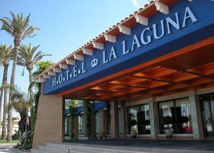 La Laguna Spa & Golf Image 20