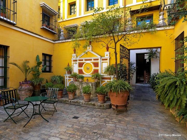 Las Casas de la Juderia-SVQ in Seville, Andalucia, Spain