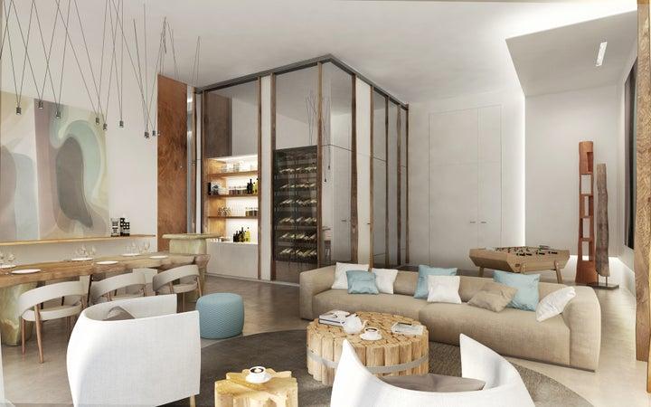 Nikki Beach Resort & Spa Dubai Image 4