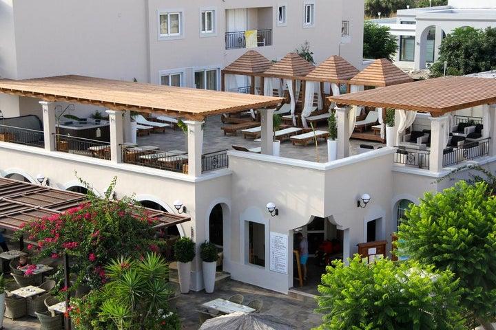 Peridis Family Resort Image 32