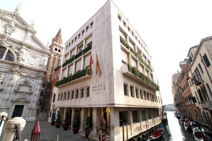 Bauer Palazzo in Venice, Venetian Riviera, Italy
