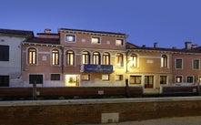 San Sebastiano Garden Hotel