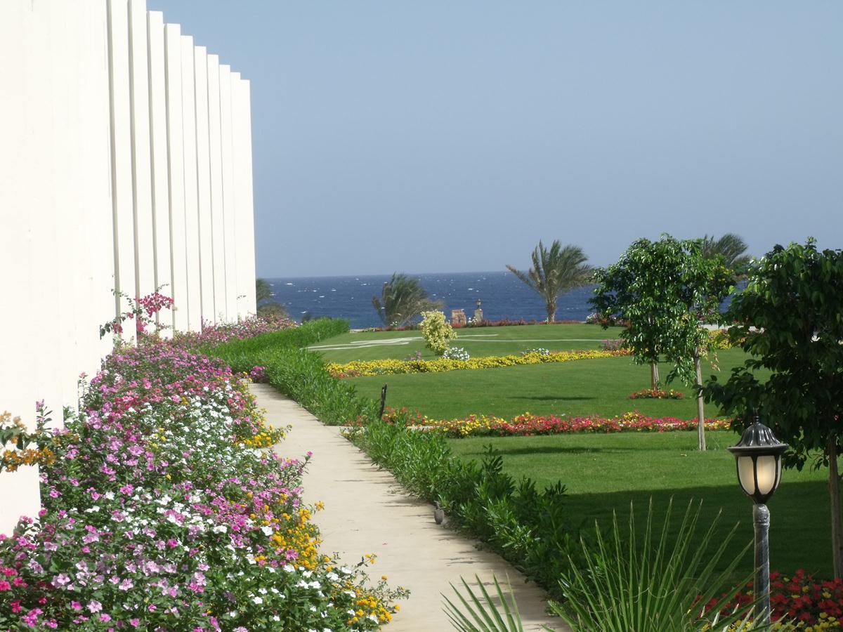 Royal Brayka Beach Resort in Marsa Alam, Egypt | Holidays from ...