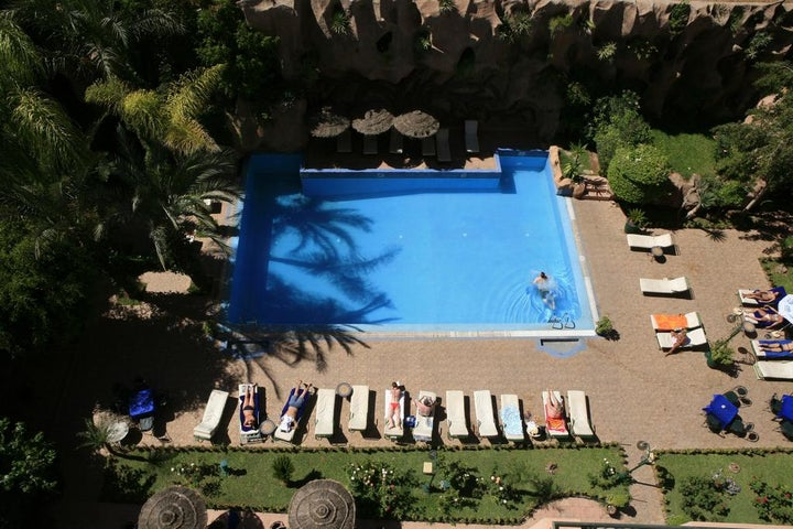 Imperial Holiday Hotel Image 10
