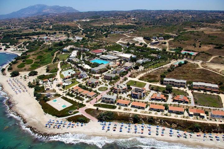 Eurovillage Achilleas Hotel Image 8