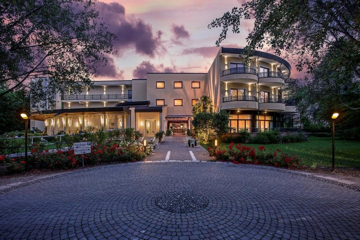 Park Hotel Junior in Quarto d'Altino, Venetian Riviera, Italy