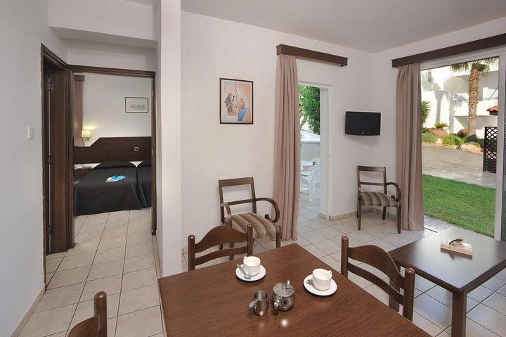 Petrosana Hotel Apartments Image 19