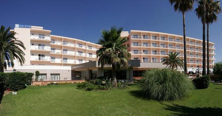 Invisa Es Pla Hotel Image 24