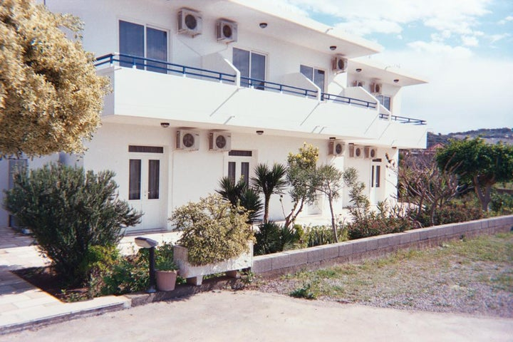 Studios Tsambika in Pefkos, Rhodes, Greek Islands
