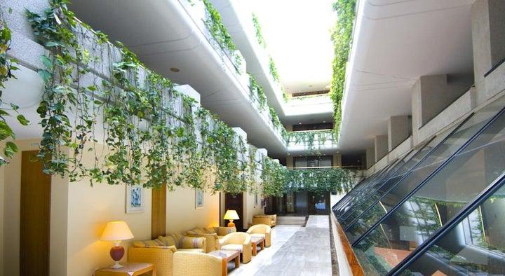 Gala Hotel Image 13