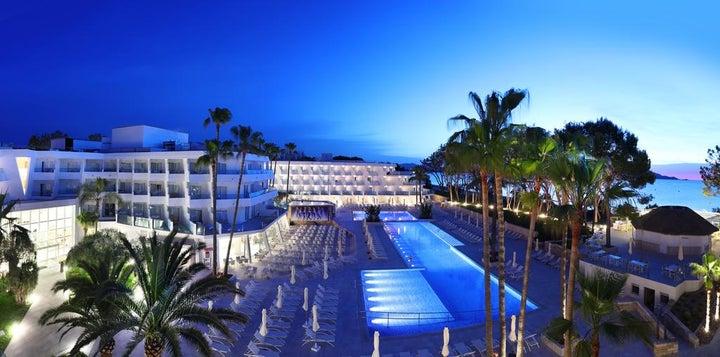 IBEROSTAR Playa de Muro Hotel Image 9