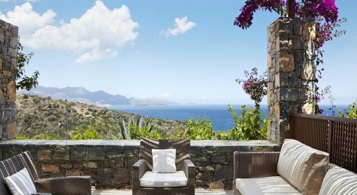 Daios Cove Luxury Resort and Villas Image 20