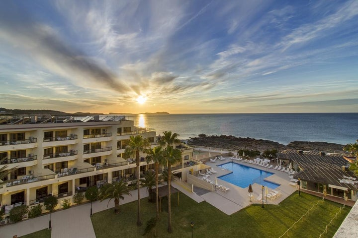 Marina Palace Prestige by Intercorp Hotel Group in San Antonio Bay, Ibiza, Balearic Islands