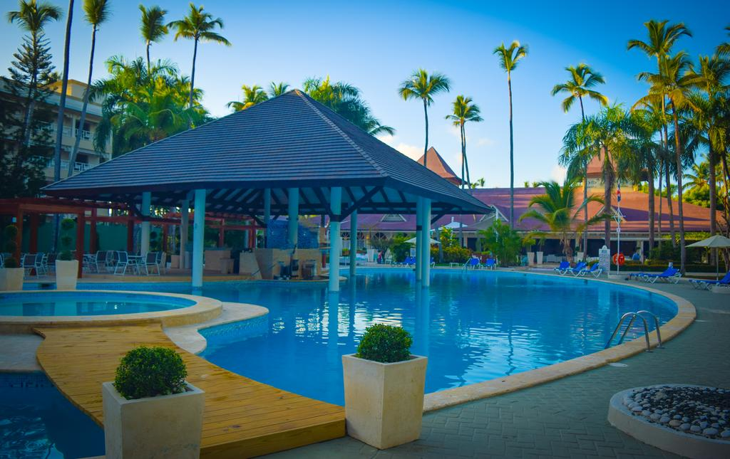 Vista Sol Punta Cana Beach Resort Spa In Bavaro Dominican