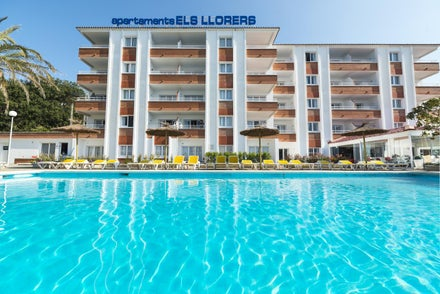 Cheap holidays to Lloret de Mar