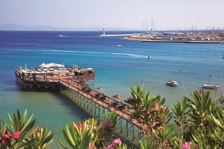 Didim Beach Resort Aqua And Elegance Thalasso Image 43