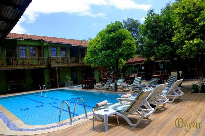 Oscar Hotel in Antalya City, Antalya, Turkey