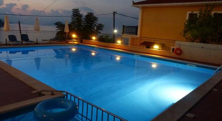Oceanis Hotel Image 1