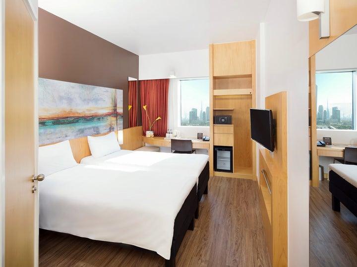 Ibis One Central Hotel in Dubai City, Dubai, United Arab Emirates