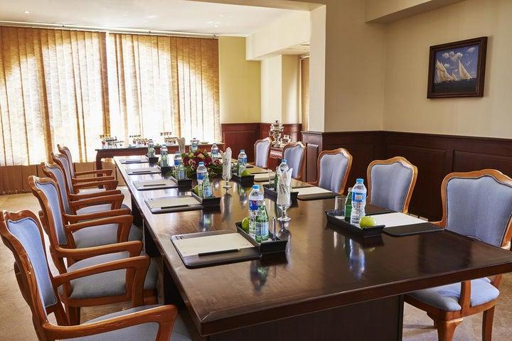 Kempinski Hotel Soma Bay Image 42
