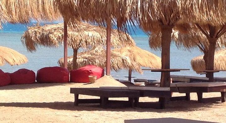 Caves Beach Resort Hurghada Image 40