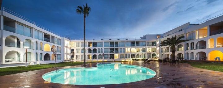 Ebano Select Apartments in Playa d'en Bossa, Ibiza, Balearic Islands