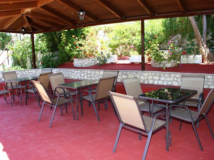 Zante Yliessa Aparthotel in Vassilikos, Zante, Greek Islands